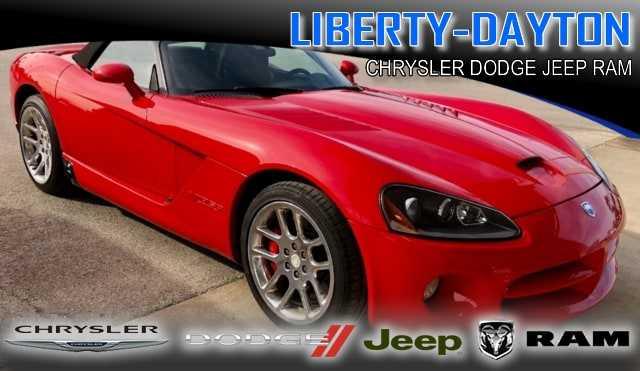Dodge Viper 2004 $52500.00 incacar.com