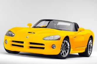 Dodge Viper 2005 $47449.00 incacar.com