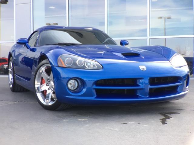 Dodge Viper 2006 $46991.00 incacar.com