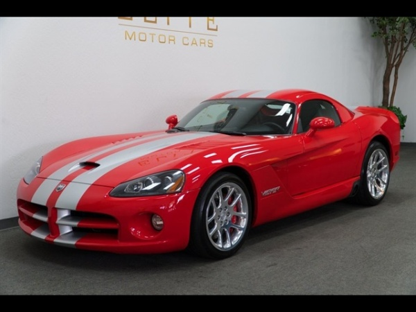 Dodge Viper 2006 $51990.00 incacar.com