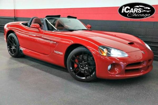 Dodge Viper 2006 $46900.00 incacar.com