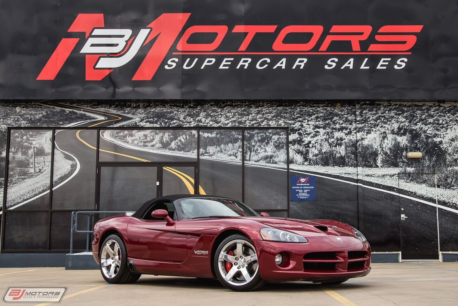 Dodge Viper 2008 $56995.00 incacar.com