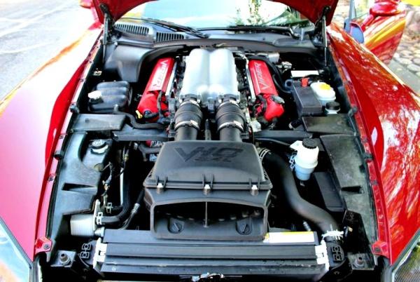 Dodge Viper 2008 $55995.00 incacar.com
