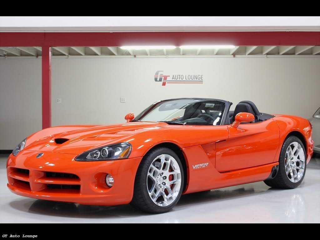 Dodge Viper 2008 $74888.00 incacar.com