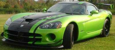 Dodge Viper 2009 $99995.00 incacar.com