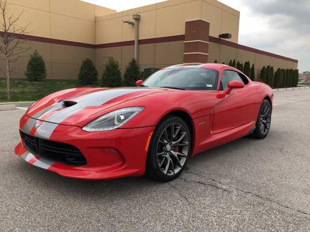Dodge Viper 2013 $79993.00 incacar.com