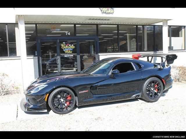 Dodge Viper 2017 $169800.00 incacar.com