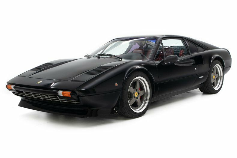 Ferrari 308 1978 $74500.00 incacar.com