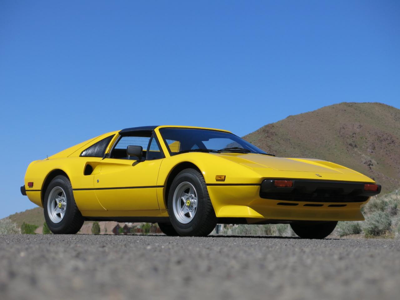 Ferrari 308 1981 $65000.00 incacar.com