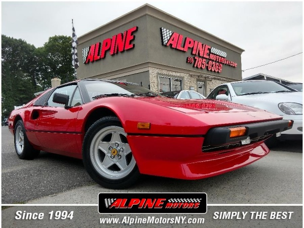 Ferrari 308 1982 $69995.00 incacar.com