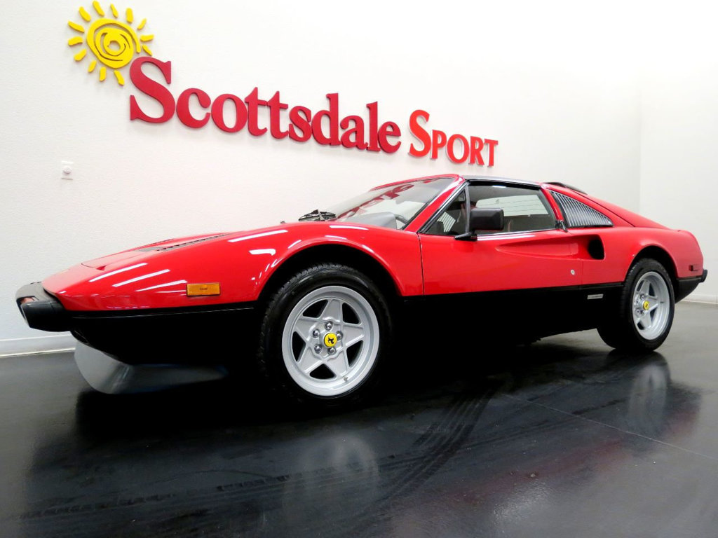 Ferrari 308 1985 $79500.00 incacar.com