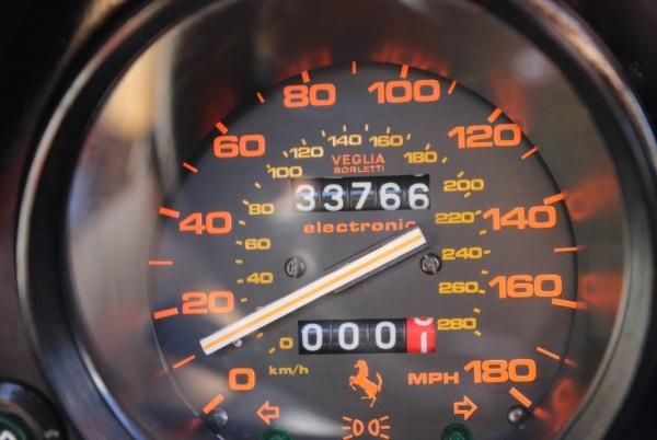 Ferrari 328 1986 $64000.00 incacar.com