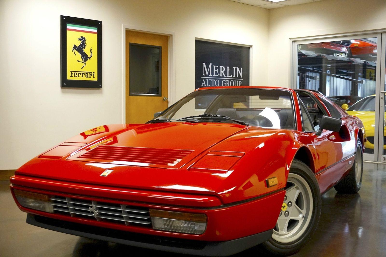 Ferrari 328 1986 $88000.00 incacar.com