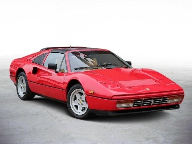 Ferrari 328 1986 $86900.00 incacar.com