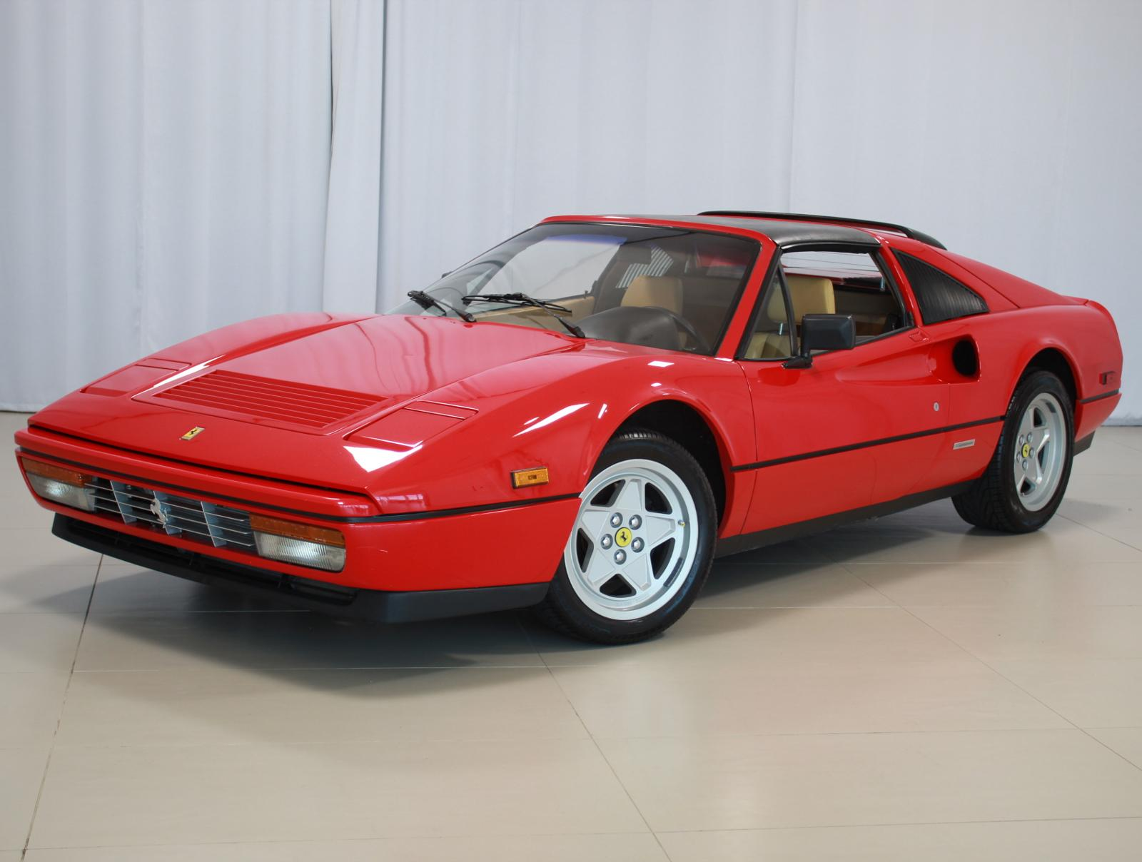Ferrari 328 1987 $89990.00 incacar.com