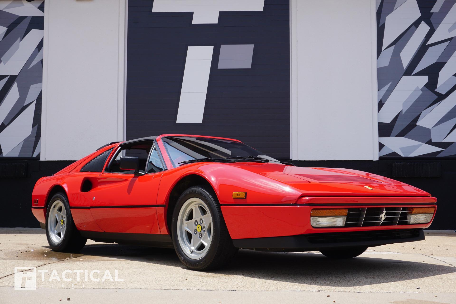 Ferrari 328 1987 $94900.00 incacar.com