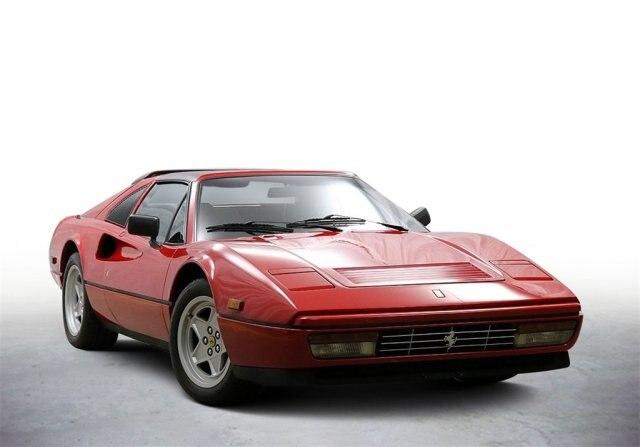 Ferrari 328 1987 $88900.00 incacar.com
