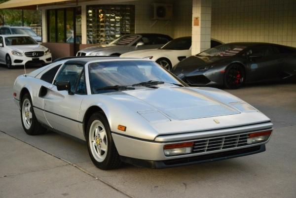 Ferrari 328 1988 $88000.00 incacar.com