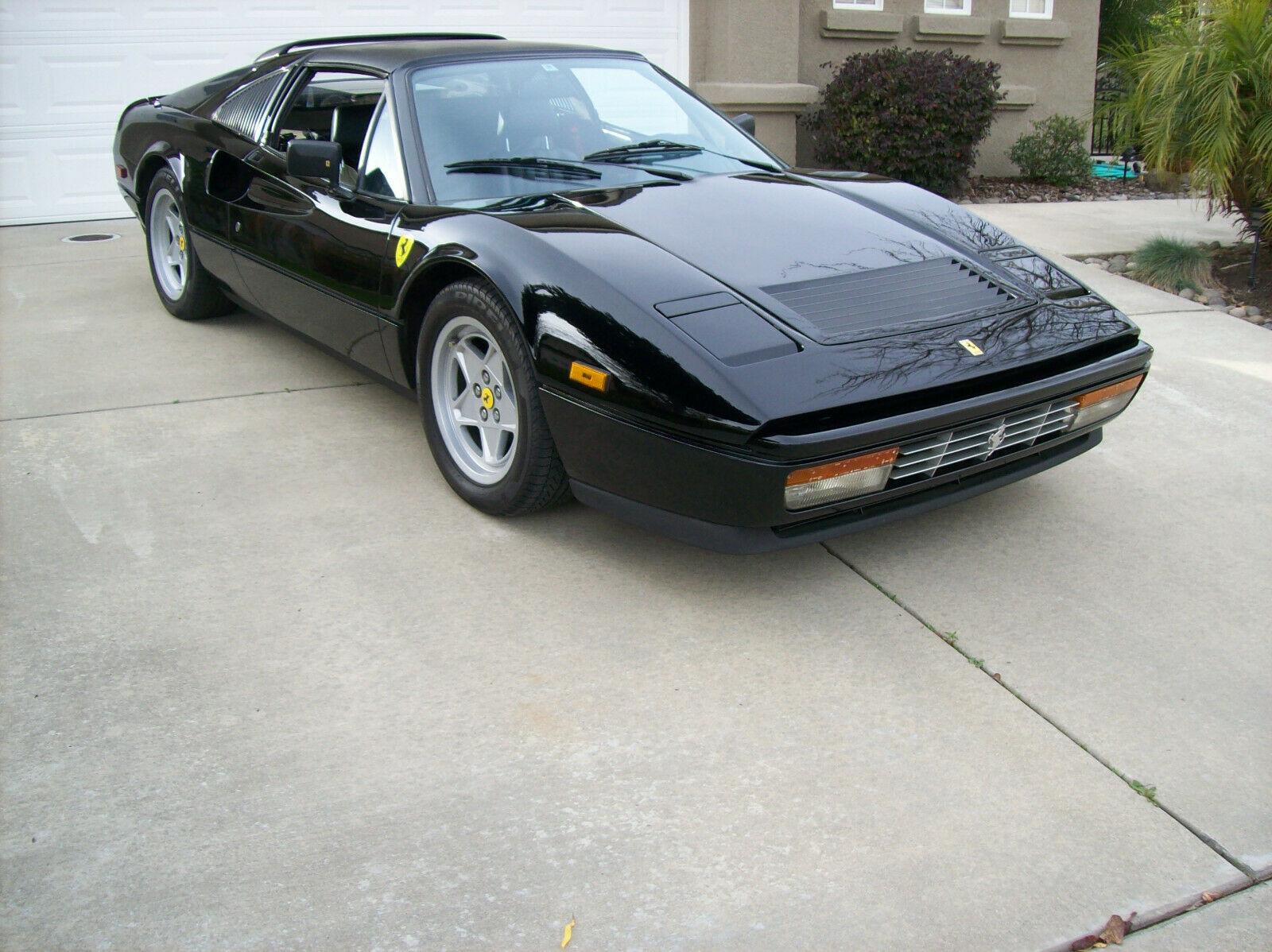 Ferrari 328 1988 $62500.00 incacar.com