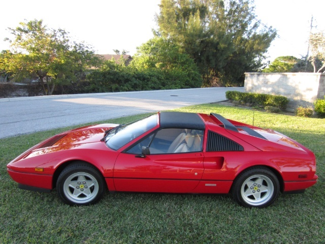 Ferrari 328 1988 $64900.00 incacar.com