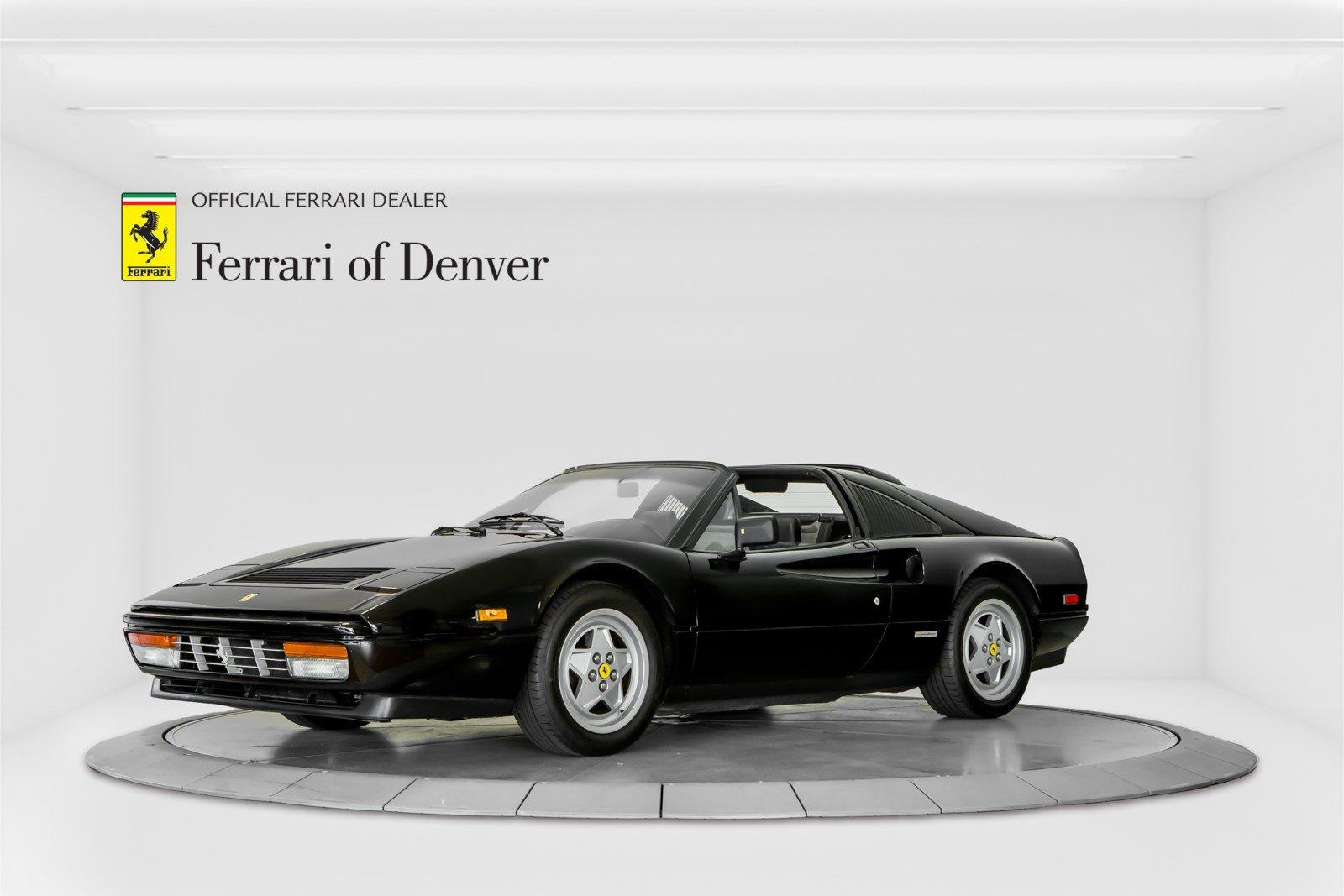 Ferrari 328 1989 $79823.00 incacar.com