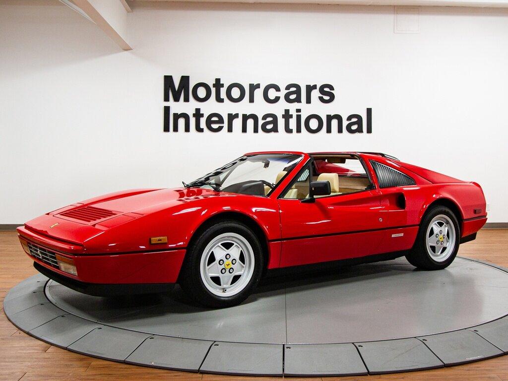 Ferrari 328 1989 $79900.00 incacar.com