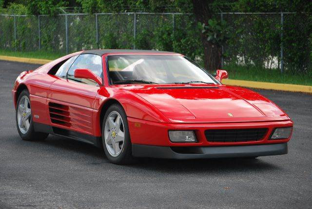 Ferrari 348 1992 $73000.00 incacar.com
