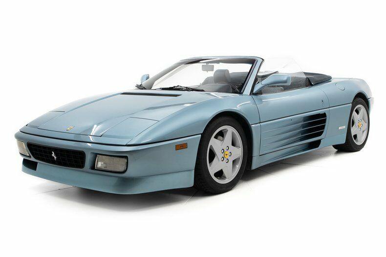 Ferrari 348 1994 $74500.00 incacar.com