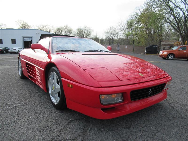 Ferrari 348 1994 $79995.00 incacar.com