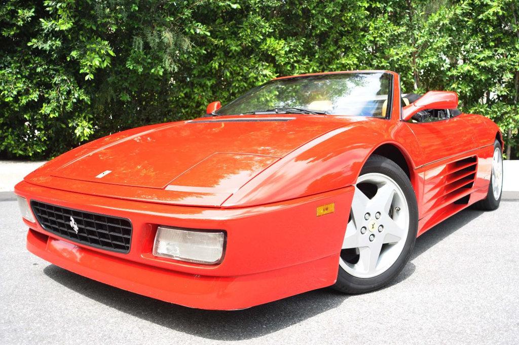 Ferrari 348 1994 $64995.00 incacar.com