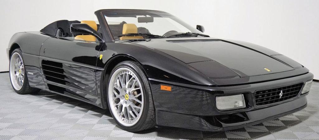 Ferrari 348 1995 $79900.00 incacar.com
