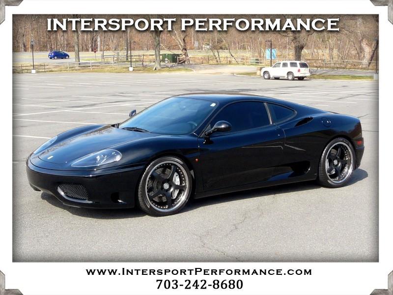 Ferrari 360 1999 $119988.00 incacar.com