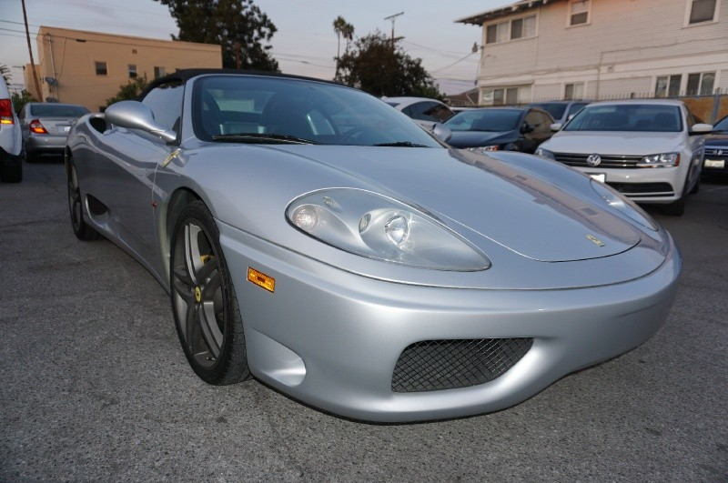 Ferrari 360 2001 $66888.00 incacar.com