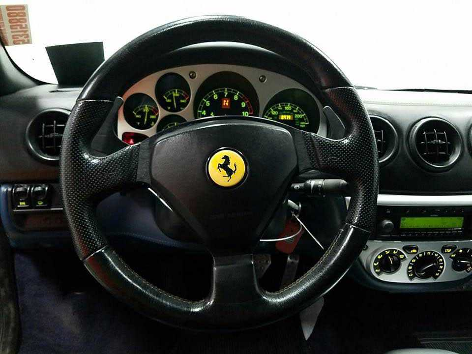 Ferrari 360 2002 $84900.00 incacar.com