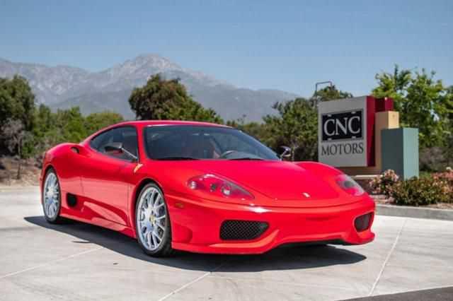 Ferrari 360 2004 $199999.00 incacar.com