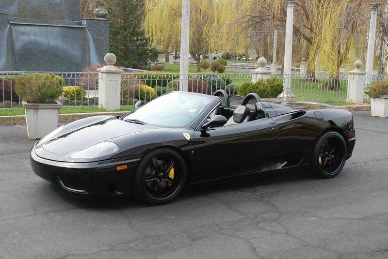 Ferrari 360 2004 $71777.00 incacar.com