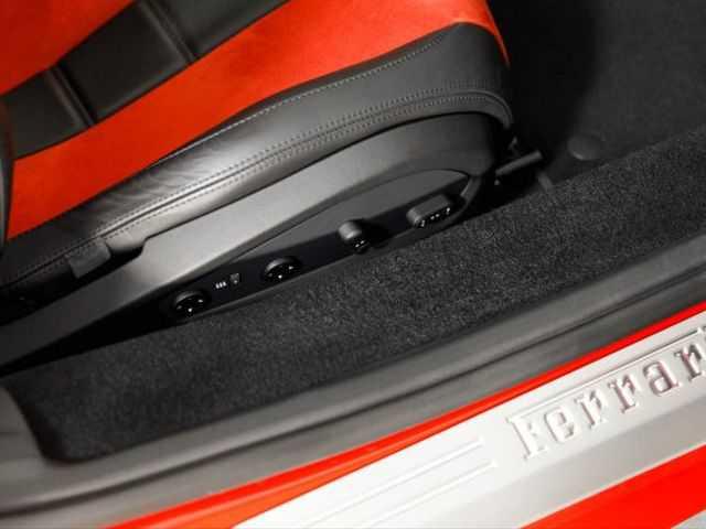 Ferrari 458 Italia 2011 $179900.00 incacar.com