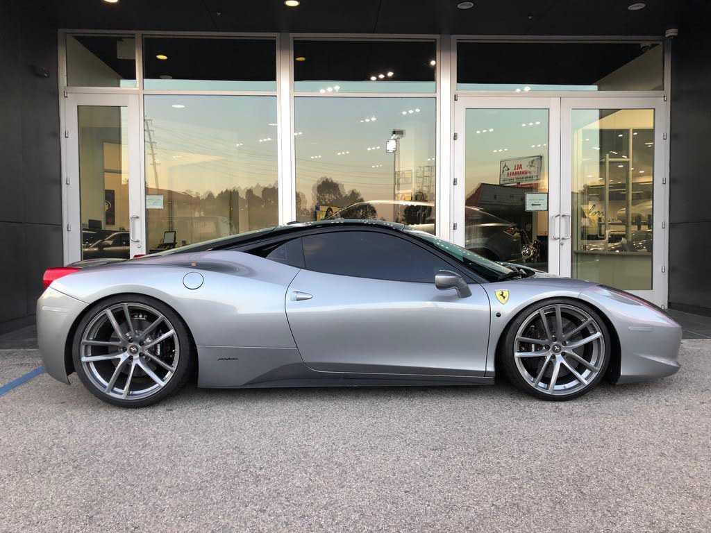 Ferrari 458 Italia 2011 $163995.00 incacar.com