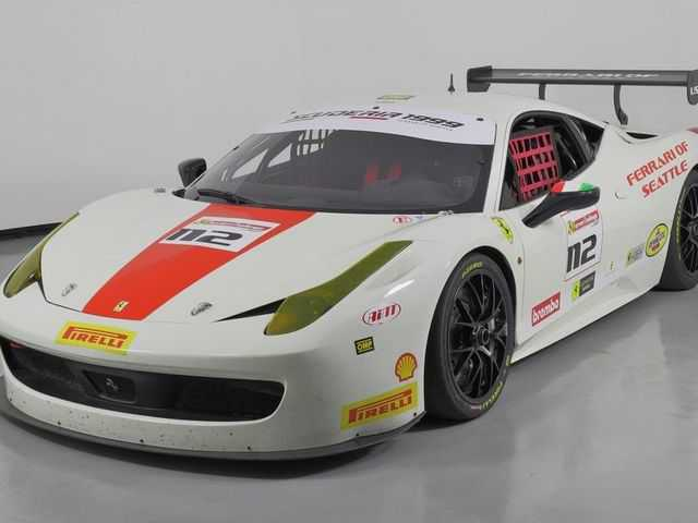 Ferrari 458 Italia 2012 $185000.00 incacar.com