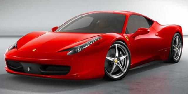 Ferrari 458 Italia 2012 $179900.00 incacar.com