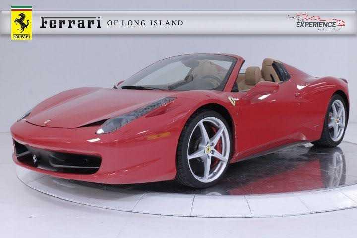 Ferrari 458 Italia 2012 $219900.00 incacar.com
