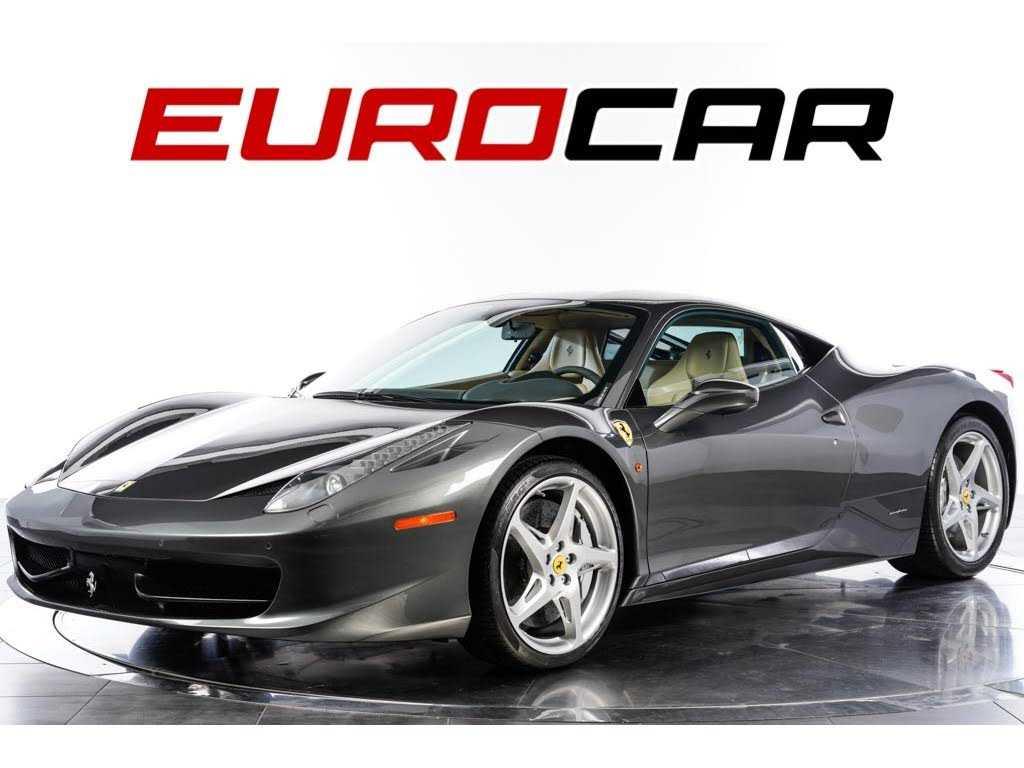 Ferrari 458 Italia 2013 $199999.00 incacar.com