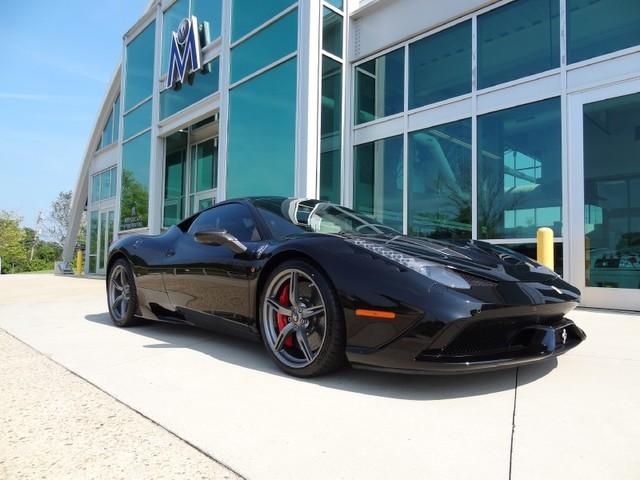 Ferrari 458 Italia 2014 $419500.00 incacar.com