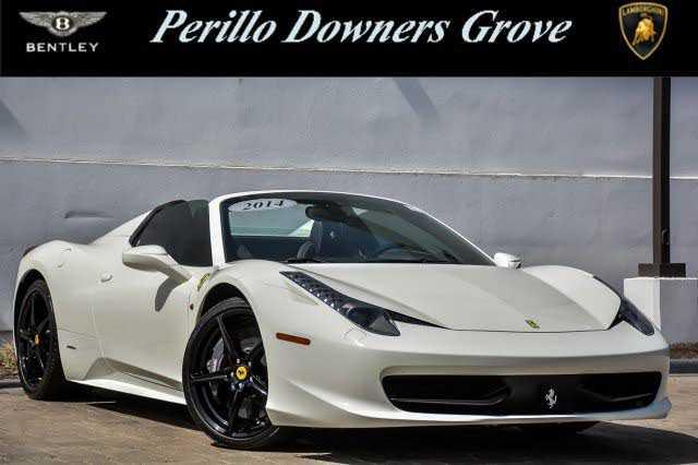Ferrari 458 Italia 2014 $224995.00 incacar.com