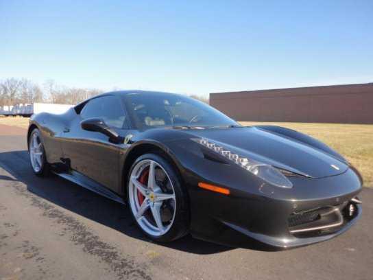 Ferrari 458 Italia 2014 $194900.00 incacar.com