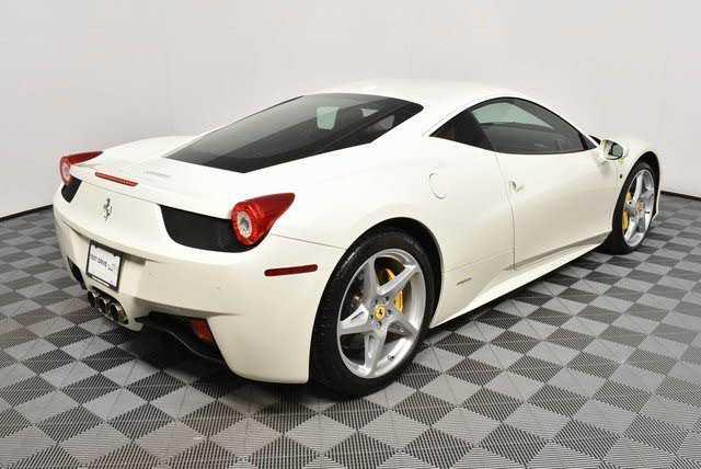 Ferrari 458 Italia 2014 $189950.00 incacar.com