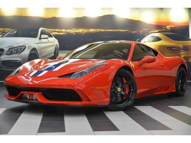 Ferrari 458 Italia 2014 $369000.00 incacar.com