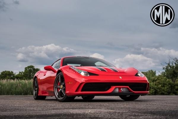 Ferrari 458 Italia 2015 $389991.00 incacar.com