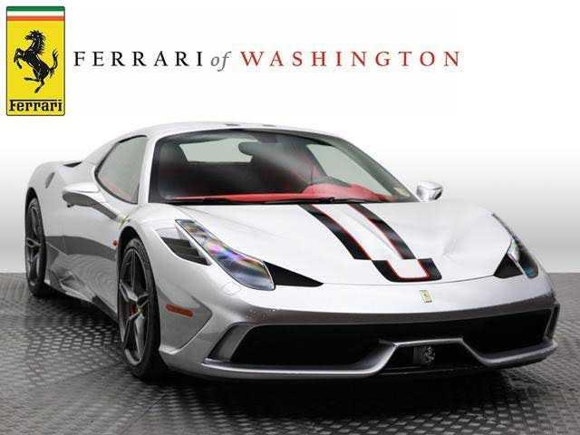 Ferrari 458 Italia 2015 $719988.00 incacar.com
