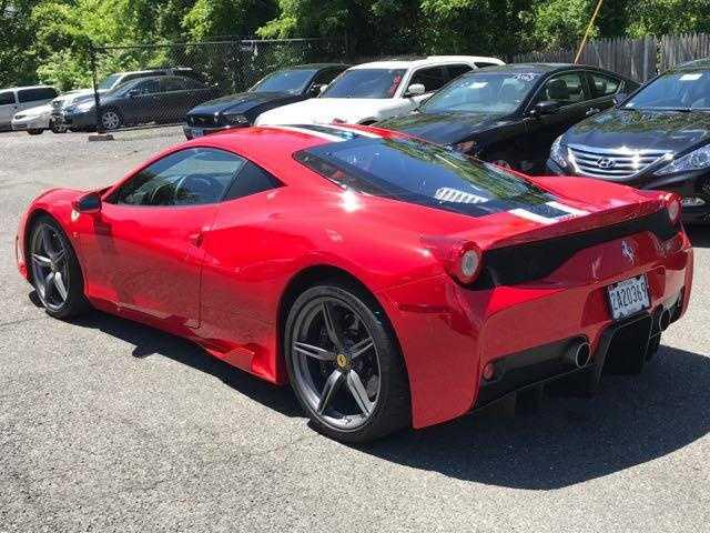 Ferrari 458 Italia 2015 $365255.00 incacar.com